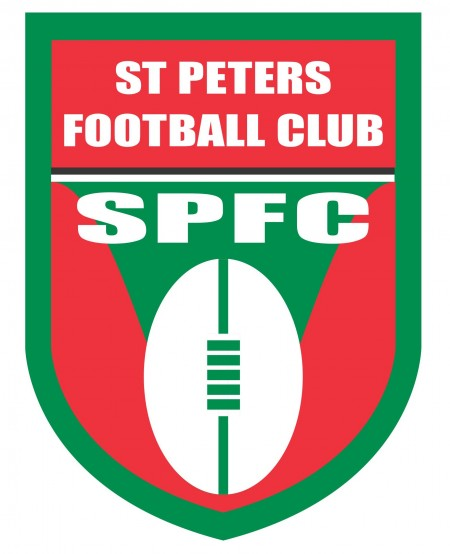 St Peters Shield
